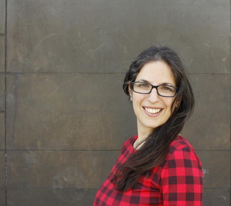 Nuria Hidalgo - Economista Holística