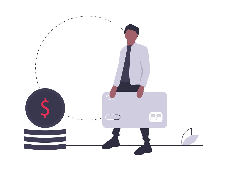 Aprende cómo se organizan los gastos de un negocio
