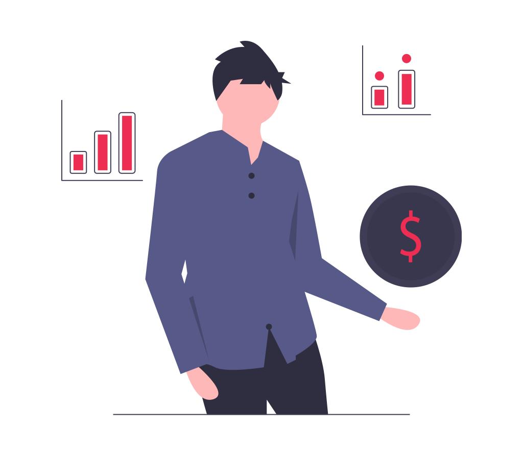 En qué proporción debes organizar los ahorros de tu negocio