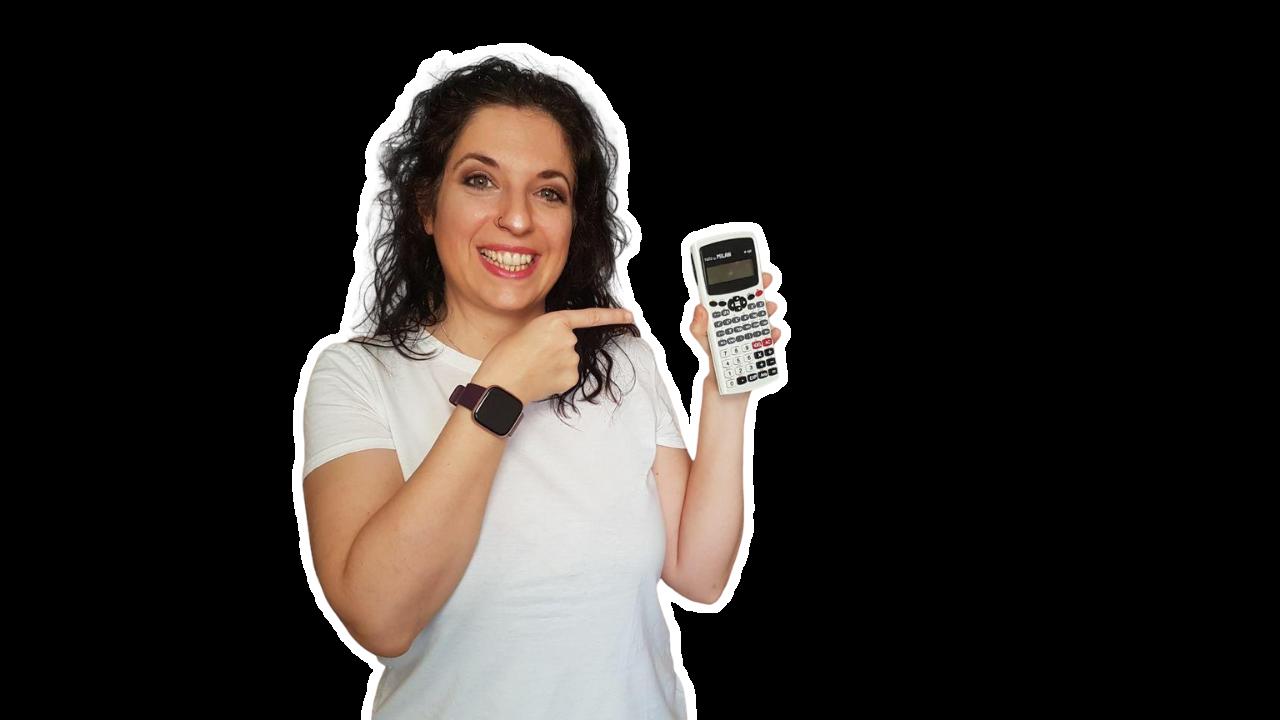 Nuria Hidalgo - Asesora financiera de negocios online