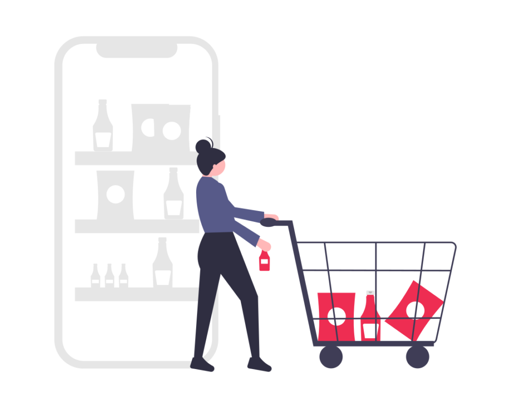 4 consejos para ahorrar al hacer la compra semanal